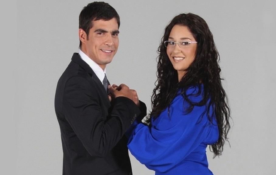 """""""Un esposo para Estela"""", telenovela transmitida por Venevisión en el 2009"""