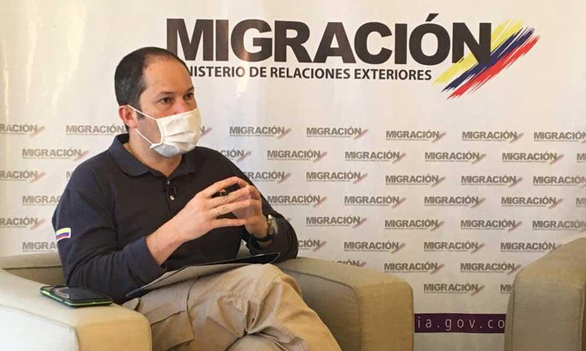 VENEZOLANOS-MIGRACION-COLOMBIA