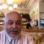 Claudio Nazoa Nelson Castellano París Carlos El Chacal