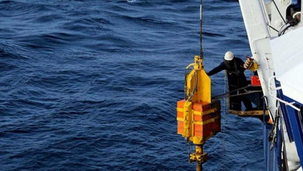 Una preocupante fuga de gas metano es hallada en el Océano Atlántico