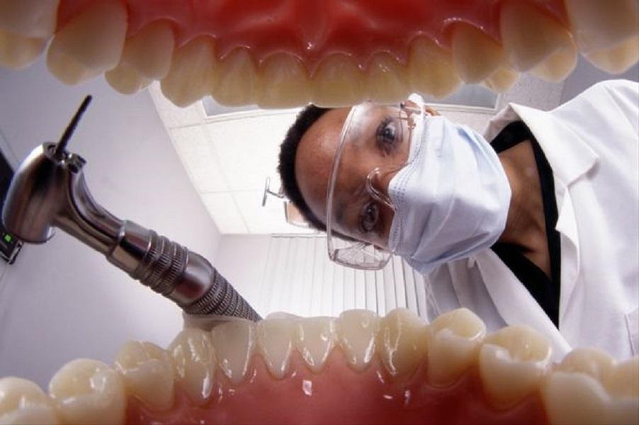 Salud: ¿Por qué los dentistas enfrentan una epidemia de dientes rotos?