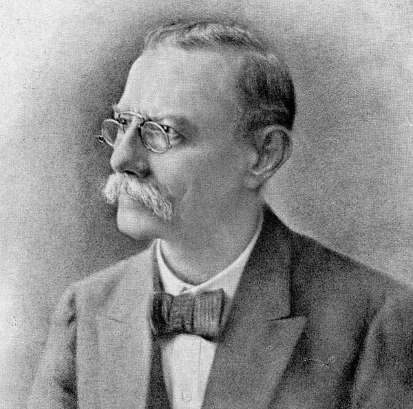El 19 de septiembre de 1858 nació Lisandro Alvarado