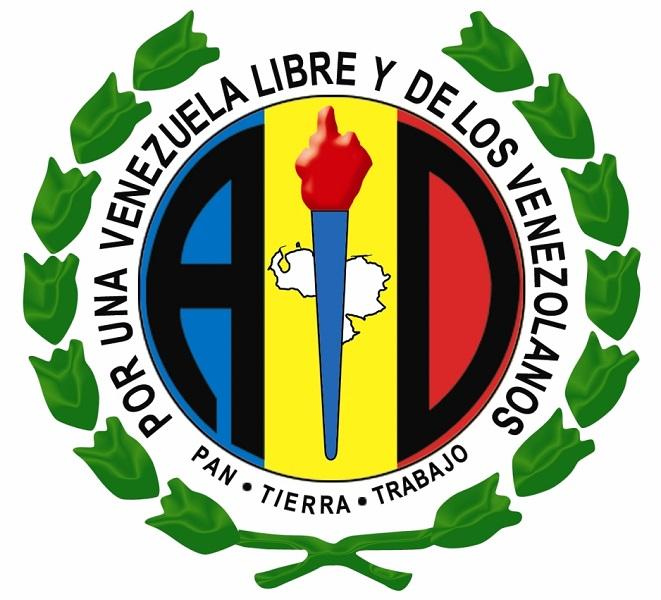 El 13 de septiembre de 1941 es fundado el partido Acción Democrática