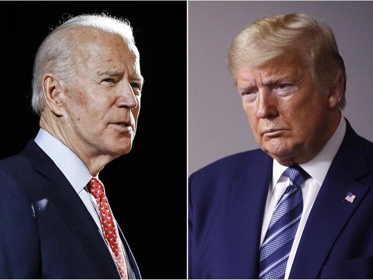 """Trump vs Biden: El """"Método de las 13 llaves"""" para llegar a la Casa Blanca"""