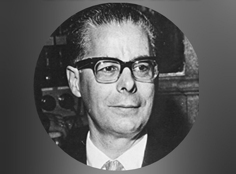 El 18 de septiembre de 1911 nació Manuel Pérez Guerrero