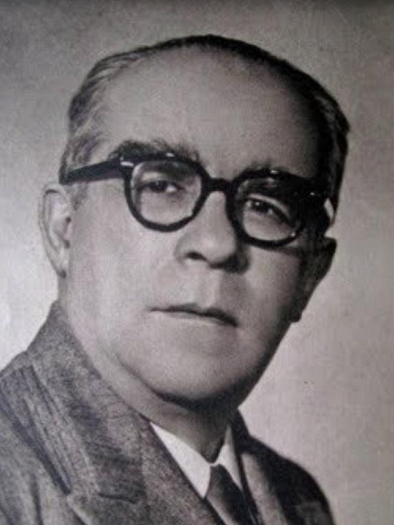 El 15 de septiembre de 1897 nació Mario Briceño Iragorry