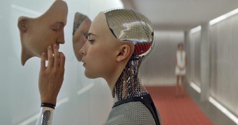 Una nueva piel artificial haría que los robots reaccionaran ante el dolor