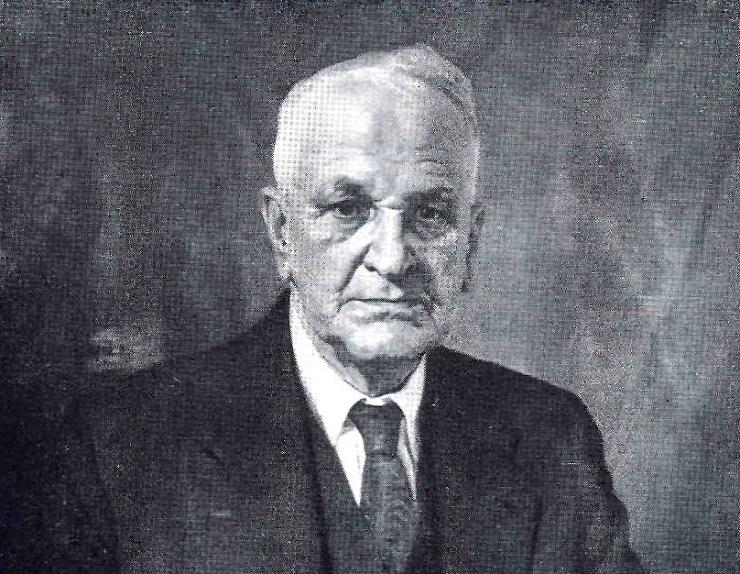 El 14 de septiembre de 1870 nació Vicente Lecuna