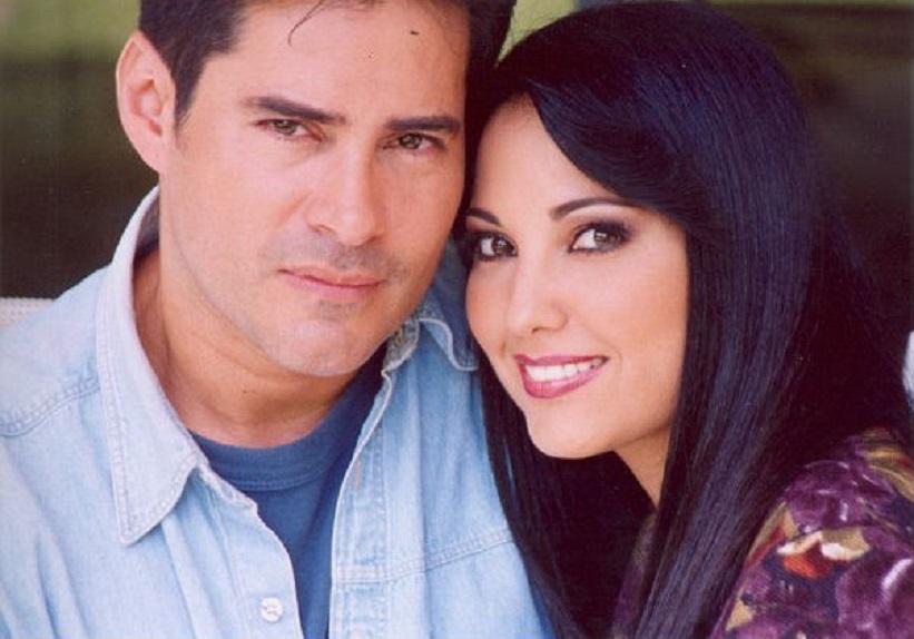 """""""El amor las vuelve locas"""" telenovela transmitida por Venevisión en el 2005"""