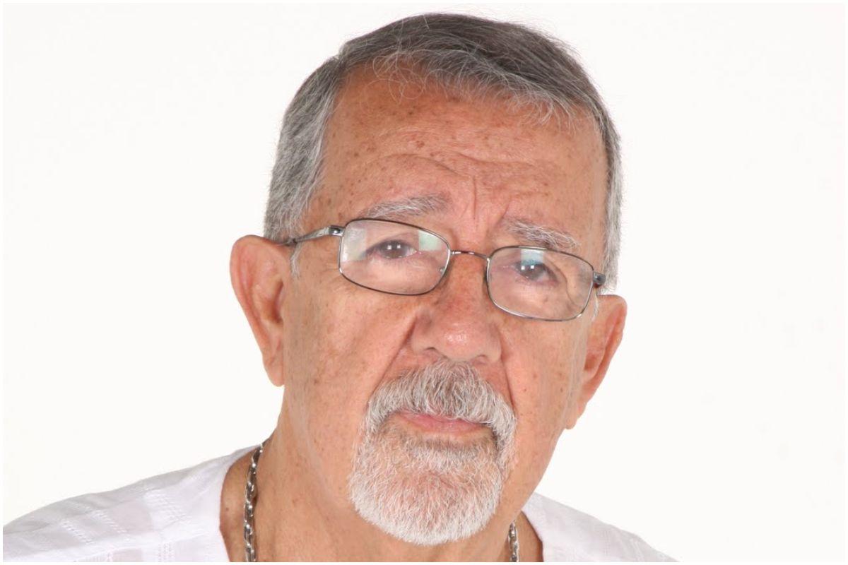Carlos Villamizar