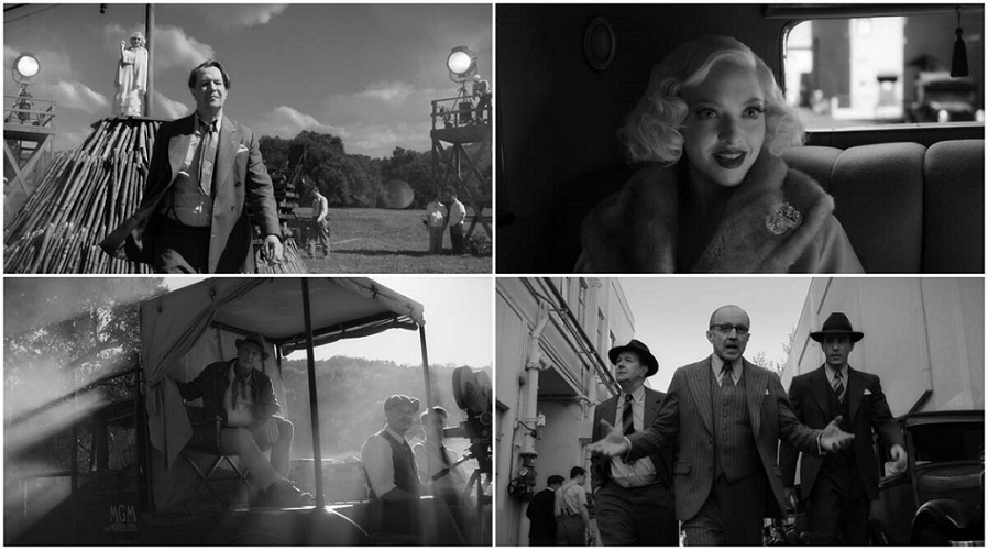 Netflix tiene en su grilla algunas películas que pueden ganar el Oscar 2021
