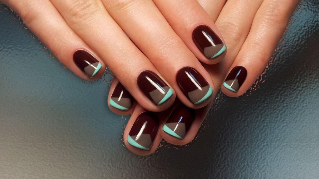 Mantén tus uñas a la moda: Tendencias de manicure para cerrar el 2020