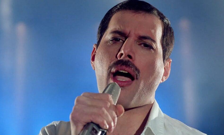 El 5 de septiembre de 1946 nació Freddie Mercury