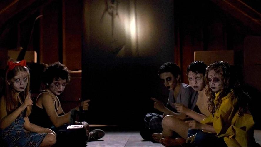 Terror: Según la ciencia, ¿cuál es la película más aterradora de la historia?