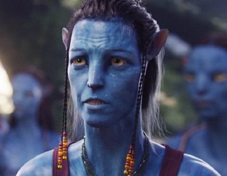 Avatar 2: El rudo entrenamiento subacuático de la actriz Sigourney Weaver