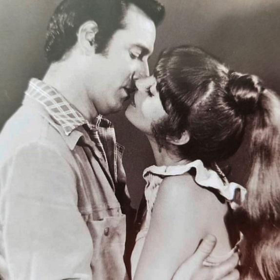 """""""La Zulianita"""" es una telenovela transmitida por Venevisión en el año 1976"""