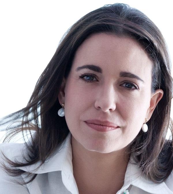 El 7 de octubre de 1967 nació María Corina Machado