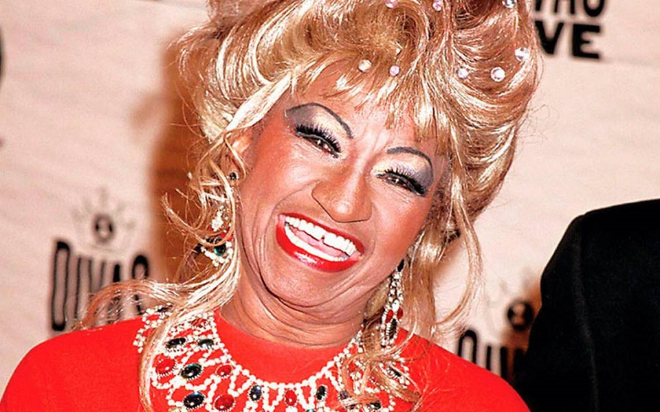 El 21 de octubre de 1925 nació Celia Cruz