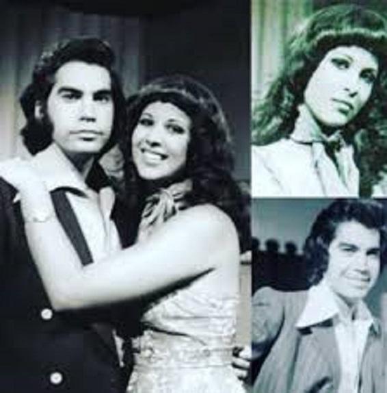 """""""Carolina"""" telenovela venezolana transmitida por RCTV en el año 1976"""