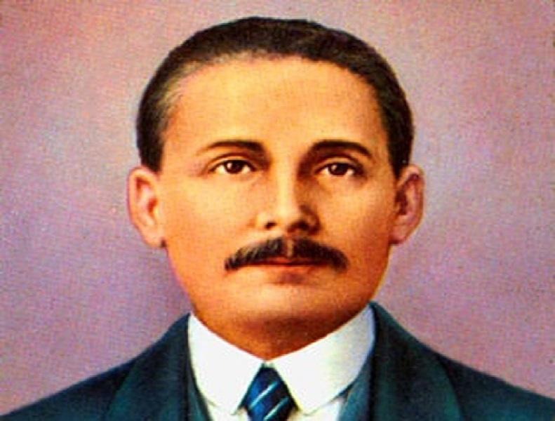 El 26 de octubre de 1864 nació el Dr. José Gregorio Hernández