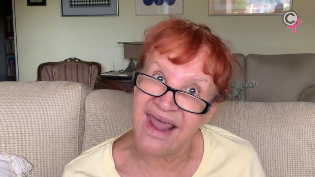 Tania Sarabia Sin Tapujos - Las mujeres y sus mamas