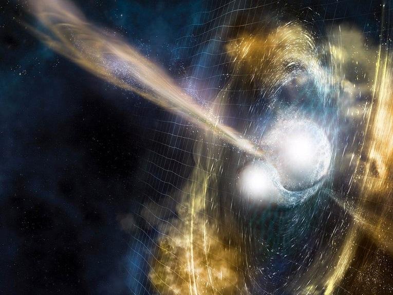 La ciencia no ha resuelto el porqué de la abundancia de oro en el Universo