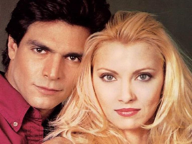 """""""Reina de corazones"""" telenovela transmitida por RCTV en el año 1998"""