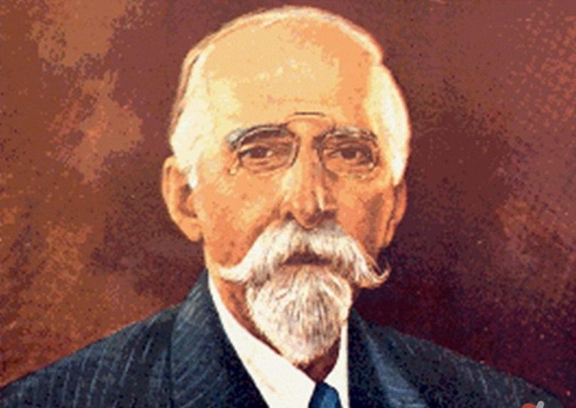 El 10 de octubre de 1856 nació el Doctor Francisco Antonio Rísquez