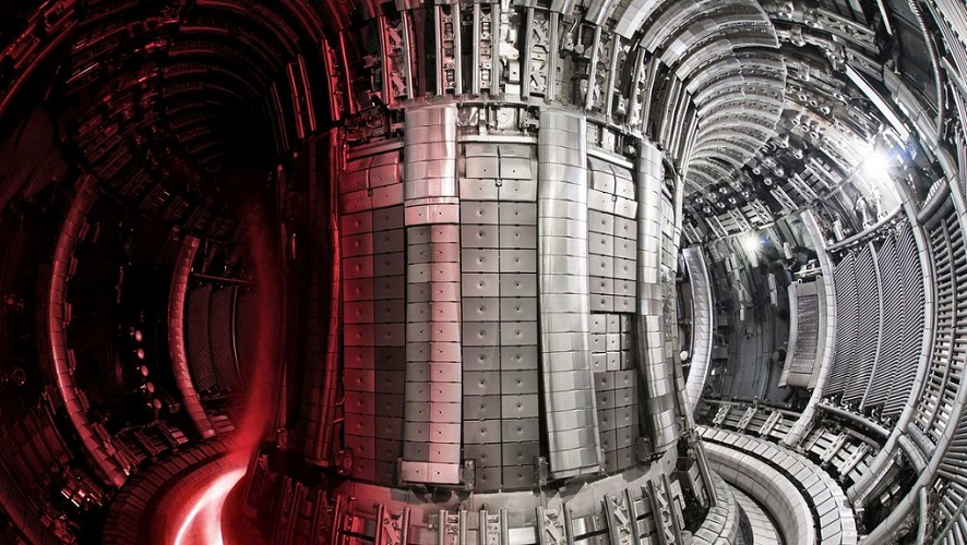 El primer reactor nuclear de fabricación nacional se enciende en China