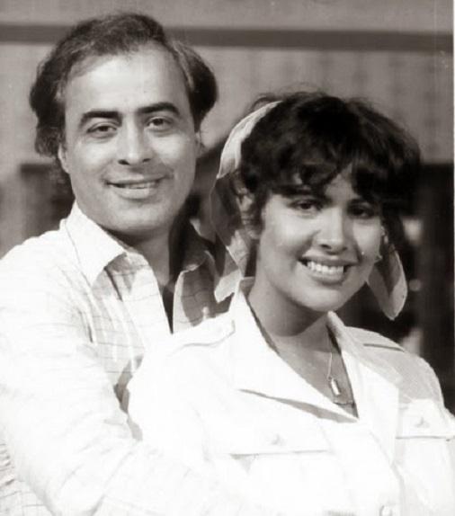"""""""Bienvenida Esperanza"""" telenovela transmitida por RCTV en el año 1983"""