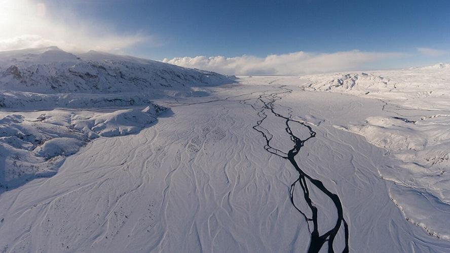 La ciencia resolvió el misterio de la inundación de los lagos glaciares