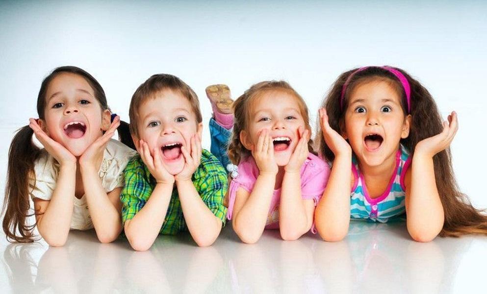 20 de noviembre, Día Internacional de los Derechos del Niño