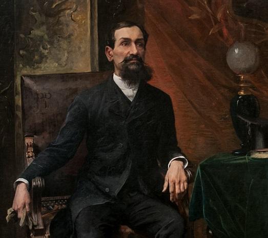 El 26 de noviembre de 1826 nace Juan Pablo Rojas Paul, político y presidente venezolano (f. 1905).