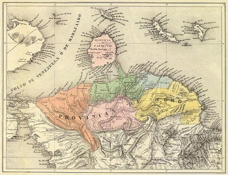El 28 de noviembre de 1810 se libró la batalla de Coro