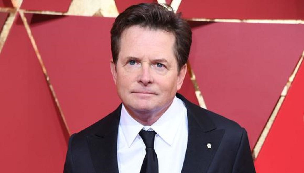 Michael J. Fox nos habla sobre su batalla contra el mal de Parkinson