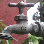 Suministro de agua