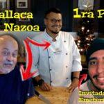 Cómo preparar guiso de hallaca con Daniel Nazoa