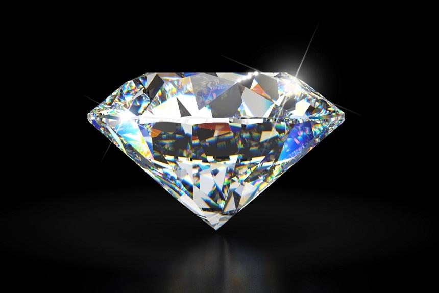Ciencia: Crean dos tipos de diamantes a temperatura ambiente