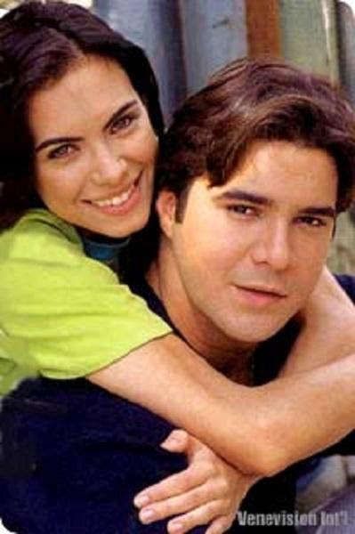 """""""Muñeca de trapo"""" telenovela transmitida por Venevisión en el año 2000"""