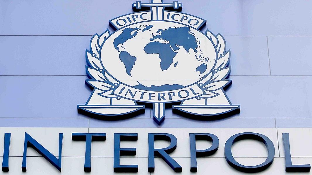 El 16 de noviembre de 1923 se crea la Interpol