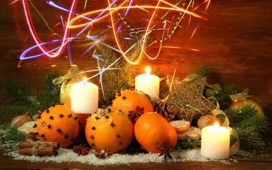 21 de diciembre, Día del Espíritu de la Navidad