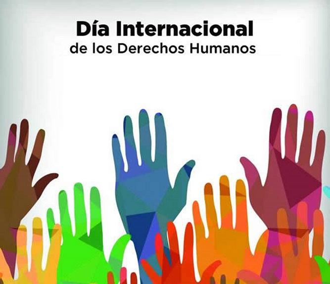 10 de diciembre, Día Internacional de los Derechos Humanos