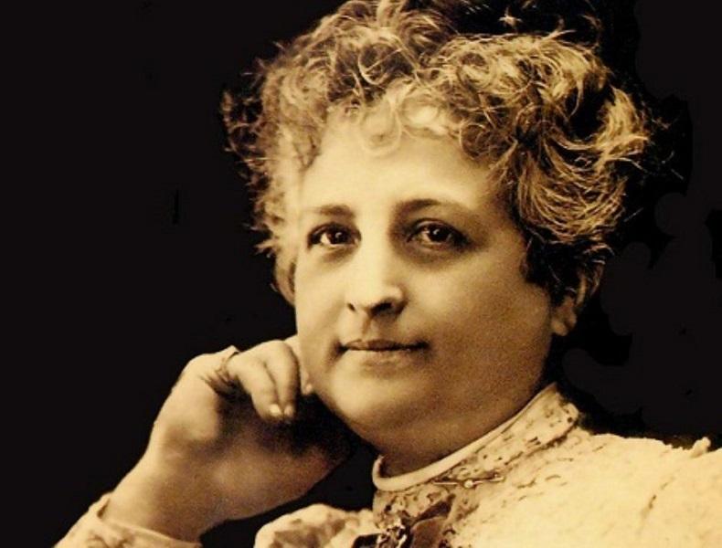 El 22 de diciembre de 1853 nace Teresa Carreño