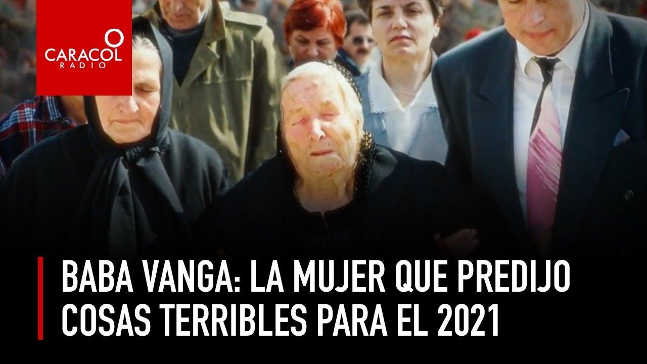 Profecías para el 2021