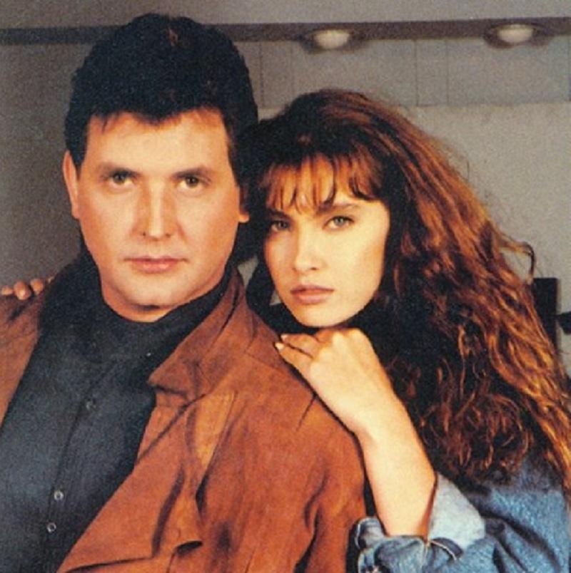 """""""Bellísima"""" telenovela venezolana transmitida por Venevisión en 1991"""