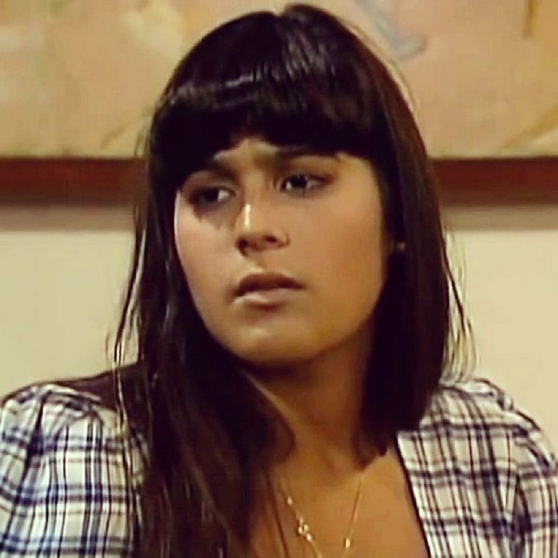 """De oro puro"" telenovela venezolana transmitida por RCTV en el año 1994"