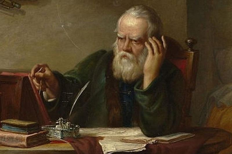 Arquímedes: Cómo logró contar todos los granos de arena del Universo