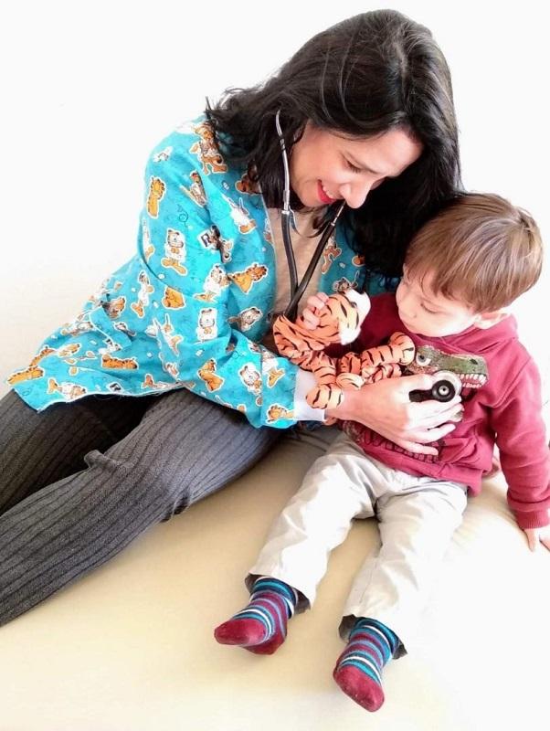 20 de enero, Día del Pediatra en Venezuela