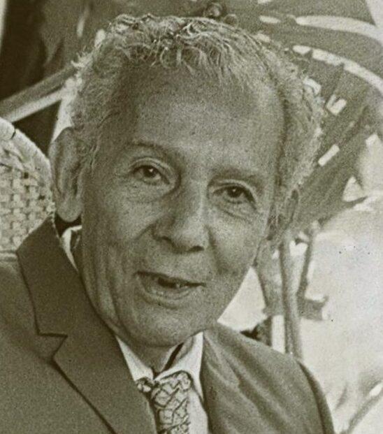 El 9 de enero de 1898 nació Julio Garmendia
