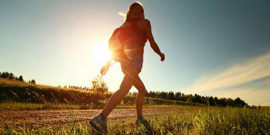Conoce por qué caminar diariamente cura el cerebro